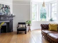 Кожаный диван: выбор цвета, размеры, современные модели (фото)