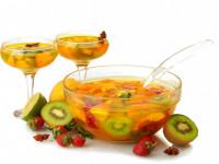 Алкогольный пунш: классические рецепты и простые варианты приготовления классического напитка (видео + 115 фото)