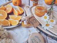 Апельсиновый джем: состав, тонкости приготовления. ТОП-10 кулинарных рецептов натурального джема из апельсин!