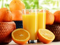 Апельсиновый сок: варианты приготовления, оригинальные рецепты и особенности применения (140 фото)