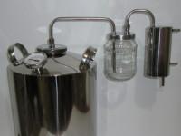 Дистиллятор — свойства и виды. Использование дистиллятора в домашних условиях для приготовления вкуснейших напитков!