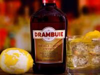 Драмбуи — как правильно пить, лучшие идеи подачи. ТОП-15 лучших рецептов коктейлей с Драмбуи!