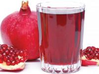 Гранатовый сок — способы добычи, особенности выбора и применения. 105 фото лучших производителей