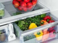 Как правильно хранить продукты в морозилке, холодильнике и кладовке. ТОП фото лучшей организации места в холодильнике!