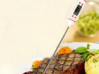 Кухонные термометры: советы по выбору и покупке термометров для кухни. 130 фото лучших моделей и производителей
