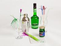 Мятный ликер — рецепты, ингредиенты, советы с чем пить и варианты приготовления в домашних условиях (110 фото)