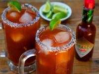 Сангрита: советы по правильному приготовлению коктейля. Лучший пошаговый рецепт — готовим в домашних условиях!