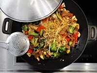 Сковорода: гид по выбору хорошей универсальной сковороды. Виды и типы сковородок, материал изготовления, на что обратить внимание при выборе. Рейтинг лучших сковородок с фото