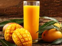 Сок манго: пошаговое описание приготовления и советы по выбору вкусного сока (105 фото)