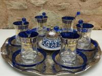Стаканчики для чая (армуды): виды, описание, тонкости использования. Традиции распития чая в Турции