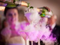 Сухой лед для коктейлей — как правильно использовать? Оригинальные напитки с эффектом тумана. Рецепты приготовления коктейлей с использованием сухого льда