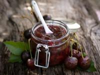 Вишневый джем: лучшие пошаговые рецепты с фото. Заготавливаем вишневый джем на зиму в домашних условиях!