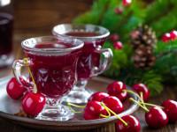 Вишневый сок — пошаговое описание приготовления, секреты применения и хранение сока вишни (90 фото)