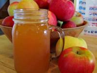 Яблочный сироп — кулинарные рекомендации. ТОП-5 лучших рецептов для приготовления в домашних условиях.