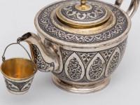 Заварной чайник для дома и бара. Секреты подачи напитков в заварном чайнике. ТОП-10 лучших чайников!