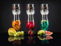 Бокалы харрикейн (Hurricane Glass) — разновидности, как выбирать, лучшие производители. Как подавать напитки в фужере харрикейн?