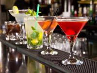 Коктейльный бокал — виды, название, назначение. Разновидности бокалов: маргарита, мартини, хайбол, айриш-кофе. Особенности бокалов