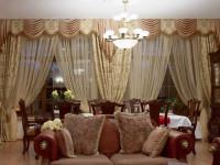 Красивые шторы: ТОП-лучших вариантов дизайна и красивого сочетания