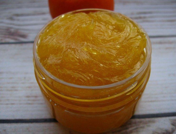 Как сделать джем из апельсин