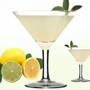 Белая леди: вариации приготовления с подробными рецептами, рекомендации по подаче. Готовим сауэр коктейль в домашних условиях