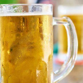 Горячее пиво — согревающие рецепты, правила приготовления и оригинальные варианты использования в коктейлях (100 фото)