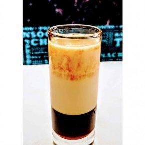 Коктейль B-52: лучшие рецепты и техника приготовления. Состав напитка и как его правильно употреблять (110 фото и видео)