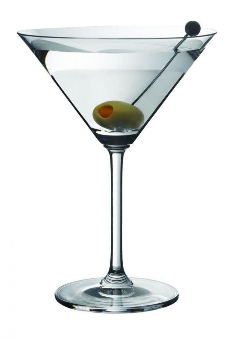 Стакан с мартини картинка