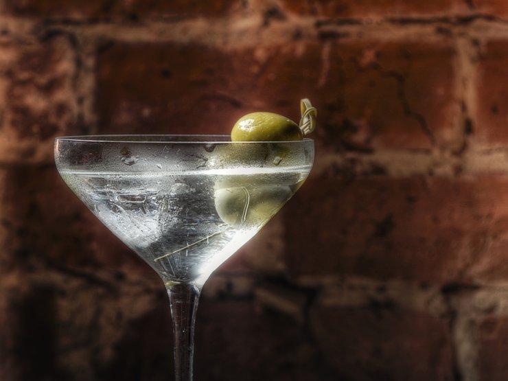 Драй мартини. Состав, проверенный рецепт и фото коктейля Драй мартини — Inshaker