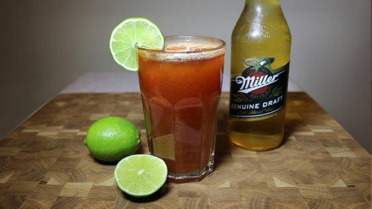 Вы любите пиво? 11 рецептов оригинальных коктейлей с пивом | Вкусные рецепты