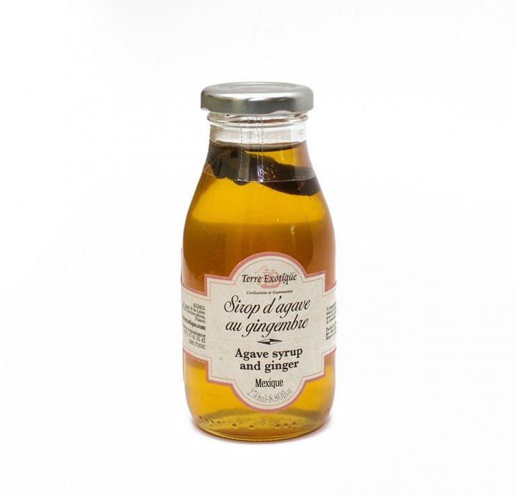 Сироп агавы - польза и вред, вкус, калорийность, чем заменить