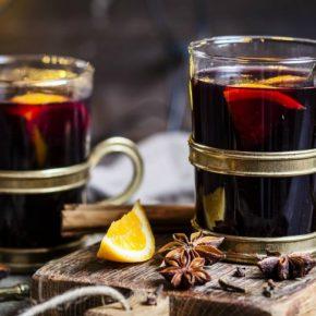 Горячий ром — тонкости приготовления согревающего зимнего напитка. Самые вкусные рецепты горячего рома с ароматными маслами!