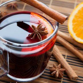 Красный глинтвейн: состав, рецепт приготовления, выбор ингредиентов и проверенные сочетания для коктейля (95 фото + видео)